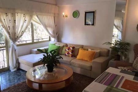Double room 2 min walk from beach - MARBELLA - Wohnung