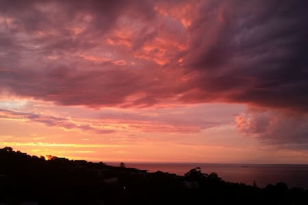Stunning bay views! - Mount Martha - Apartment