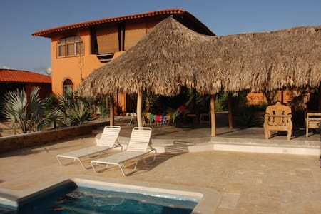 Casa Nora El Yaque, Isla Margarita - Bed & Breakfast