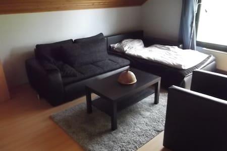 Ruhiges und gemütliches Zimmer im Hegau - Steißlingen