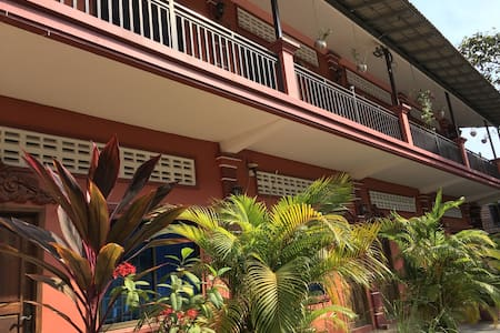Raining House Apartments 3 with AC - Siem Reap  - Apartment