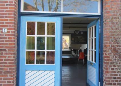 Grosses und gemütliches Landhaus - Casa