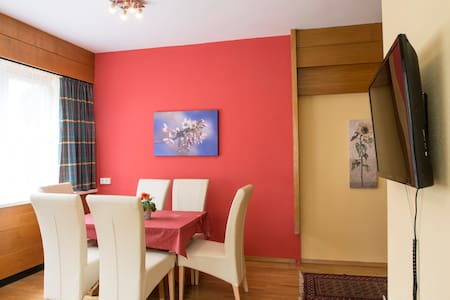 Apartment for 4 - 7 persons - Apartamento