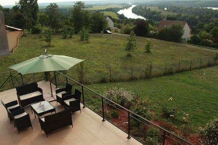 Villa DIANEVANE ANNE-ESTELLE - House