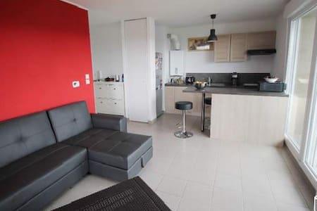 2 pièces - Apartment