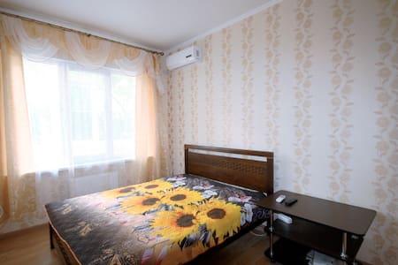 Тихая уютная квартира возле пляжа - Wohnung