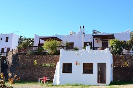 Casa Rural Cabo de Gata 2 pensonas - Apartment