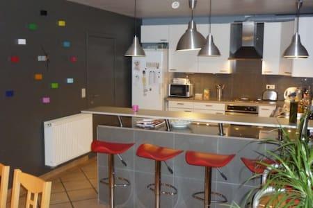 Maison très Confortable et agréable - Beyne-Heusay