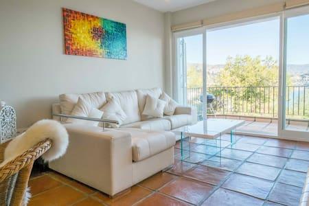 Lovely Villa - Stunning Sea Views - Almuñécar - Villa