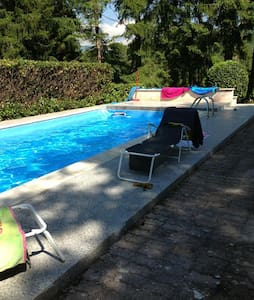Meravigliosa Villa Arcinazzo  - Haus