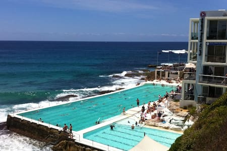 Your Own Room by the Beach in Bondi