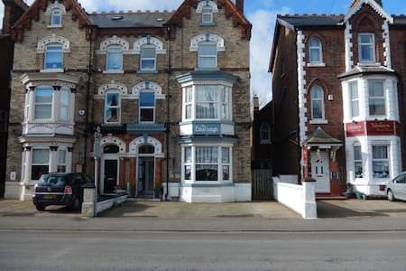 Etherleigh Guesthouse - Bed & Breakfast
