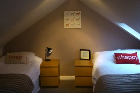 Great Central Location, Hen/Stags!! - Cardiff
