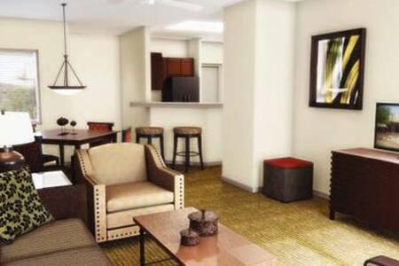 Granby-RMP Resort 2 Bd Deluxe Condo - Wohnung