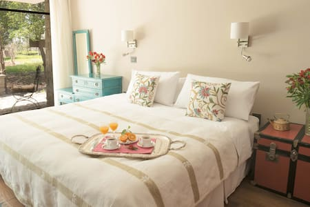 Hotel Casona del Valle B&B - Comuna de Til-til  - Bed & Breakfast