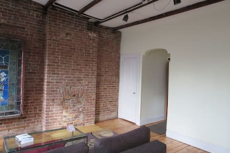 Beautiful renovated 1 bedroom Apt. - Brooklyn - Apartment