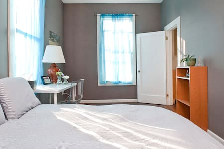 Private 1BR in Mission Victorian - Σπίτι