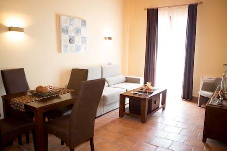 Apartamentos Turísticos Cortijo Garces - Alhama de Granada
