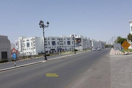 BAREEQ SHATI - Muscat - Apartment