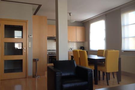 BRUSSELS EXPO DUPLEX - near ATOMIUM - WEMMEL - Apartemen