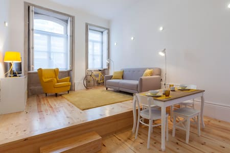Oporto Dream Suite VI - Apartamento