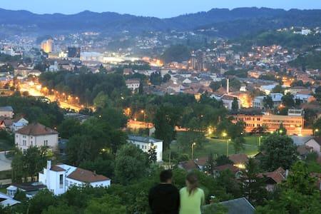 Beautiful Bosnia - Apartment