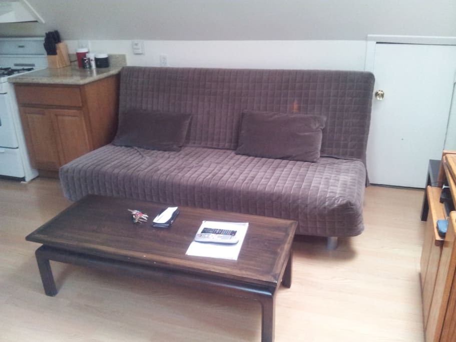 2 Br apartment in grate location