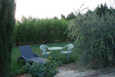 Mas en Provence Alpilles - Arles - Apartment