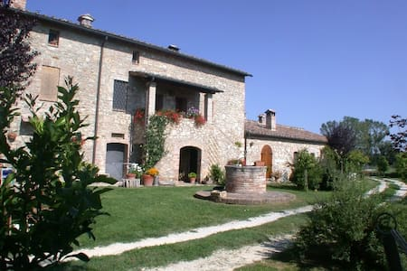 Bed and Bike in Tuscany - Bed & Breakfast