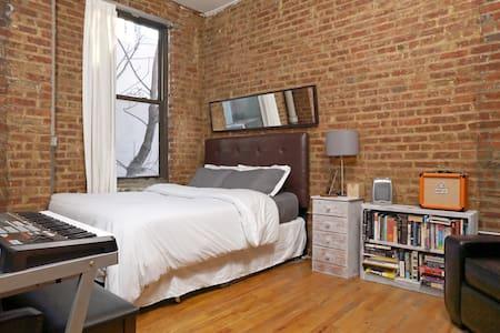 Enorme Williamsburg Loft @ Bedford  - Brooklyn