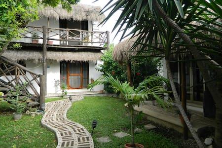Cozumel Studio Sol Maya Relaxation - San Miguel de Cozumel - Appartement