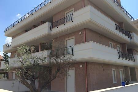 Appartamento Roma Est - Apartment