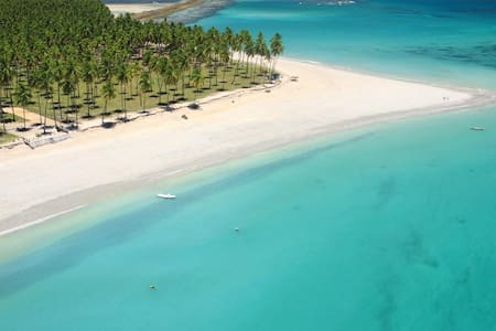 Carneiros Beach Resort - Wohnung