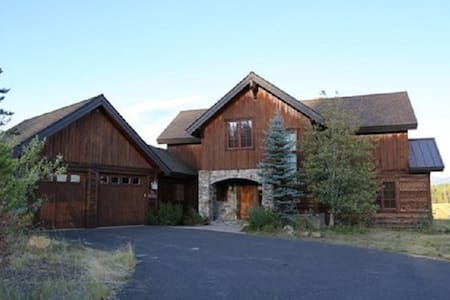 The Bungalow at Blackhawk - McCall