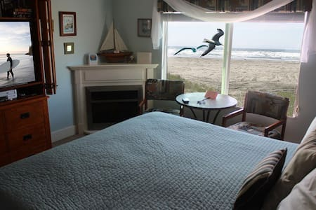 Oceanfront Fabulous View! (205) - Seaside - Appartement