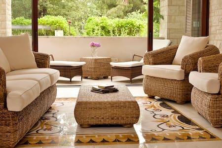 Luxury 5 stars Villa Finida  - Vila