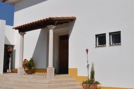 Quintarola de S.Gião - Casa de camp