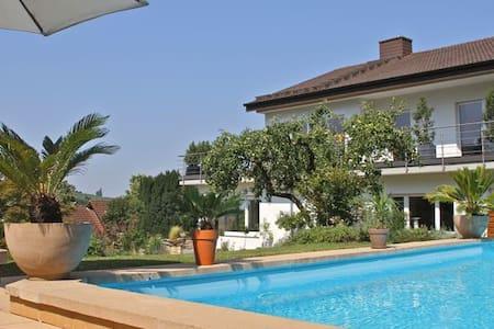 Villa Himmelreich - Hus