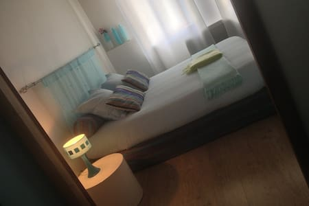 SO-ARTS, chambre Lagon, 2 personnes - Bed & Breakfast
