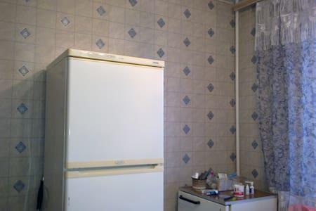 Однокомнатная квартира в Снежинске - Snezhinsk