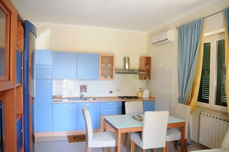 Lovely and economic Apartment - Appartement