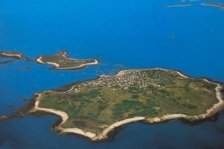 Location ile molène - Île de Molène - Hus