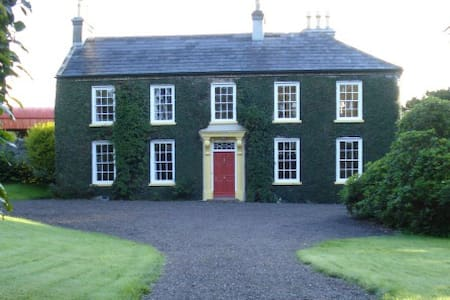 Tullymurry House - Casa