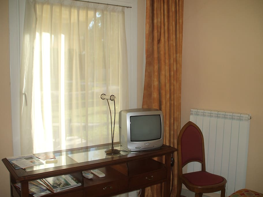 Nice studio only 15Km. from Venice