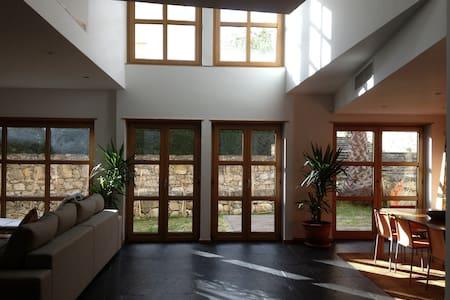 Villa Blanco - House