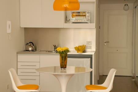 Trendy studio apt in Villa Crespo! - Apartment