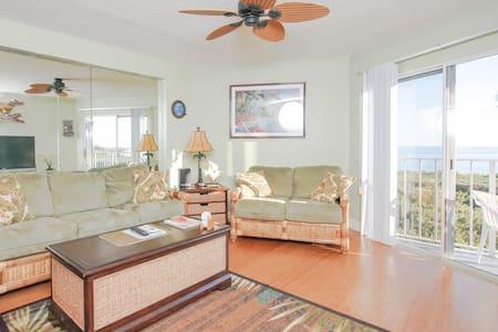 Tropical Daze Oceanfront Paradise  - Tavernier - Condominium