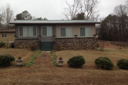 Cabins at Lake Guntersville - Scottsboro - Cabane