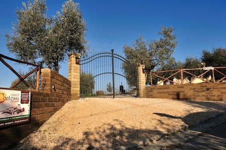 Agriturismo Casale Contessa - Montebuono