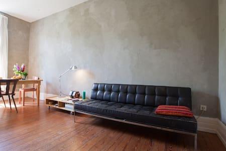 Zimmer mitten in Frankfurt - Frankfurt - Wohnung